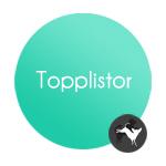 topplistor