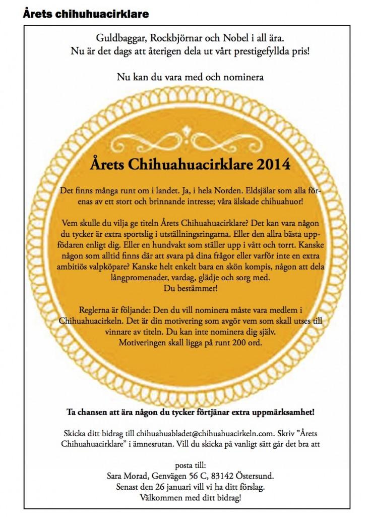 årets chihuahuaci kopia