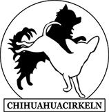 Chihuahuacirkeln Logotyp